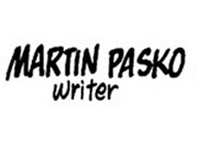 Written by Martin Pasko