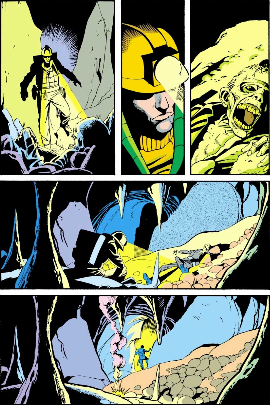 Justice League International #24 Keith Giffen, JM DeMatteis, Ty Templeton and Joe Rubinstein
