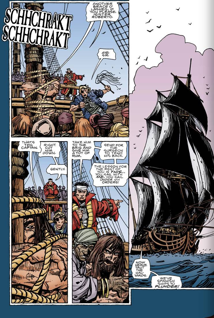 The Judas Coin (2012) Graphic Novel by Walt Simonson