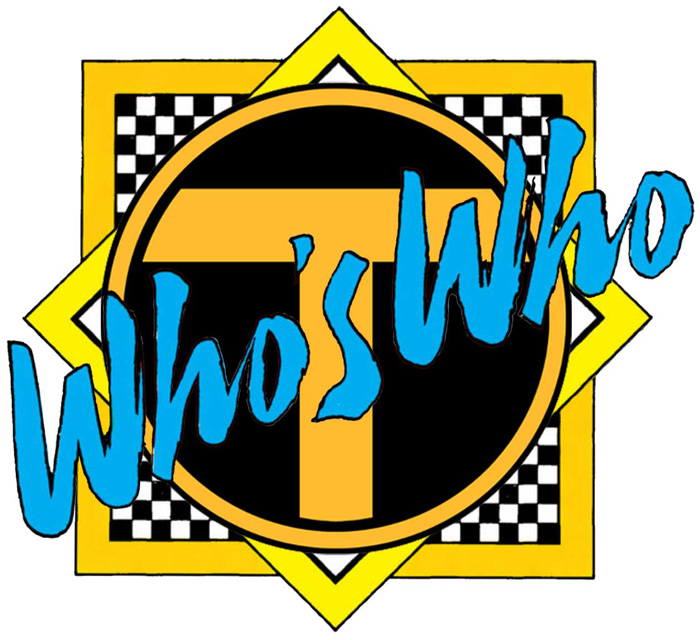 Who's Who in the Teen Titans